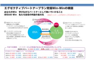 エグゼクティブパートナープラン究極Win-Winnの構図